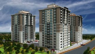 Готовые Апартаменты на Продажу, Стамбул / Бейликдюзю - video