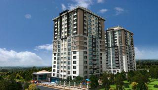 Appartements Pret à s'istaller en vente, Istanbul / Beylikduzu - video