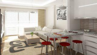 Fertige Wohnungen zum Verkauf, Foto's Innenbereich-2