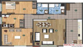 Appartements Pret à s'istaller en vente, Projet Immobiliers-3
