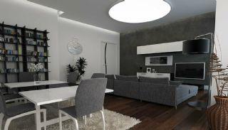 Appartements Au Centre Ville, Photo Interieur-1