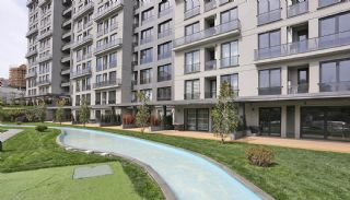 Luxury Apartments in a Complex, Istanbul / Esenyurt - video