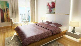 Modernes Appartements de Luxe et de Qualité à Bahcesehir, Photo Interieur-1