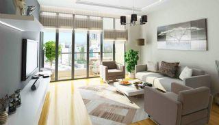 Modernes Appartements de Luxe et de Qualité à Bahcesehir, Photo Interieur-3