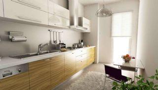 Modernes Appartements de Luxe et de Qualité à Bahcesehir, Photo Interieur-4