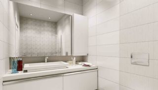 Modernes Appartements de Luxe et de Qualité à Bahcesehir, Photo Interieur-6