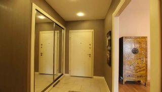 Modernes Appartements de Luxe et de Qualité à Bahcesehir, Photo Interieur-7
