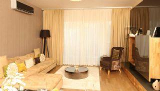 Modernes Appartements de Luxe et de Qualité à Bahcesehir, Photo Interieur-8