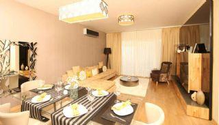 Modernes Appartements de Luxe et de Qualité à Bahcesehir, Photo Interieur-9