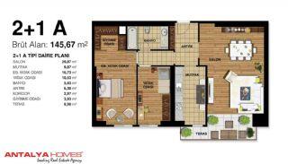 Modernes Appartements de Luxe et de Qualité à Bahcesehir, Projet Immobiliers-3