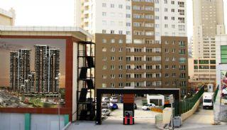Современные Апартаменты с Хорошим Расположением, Стамбул / Бейликдюзю - video