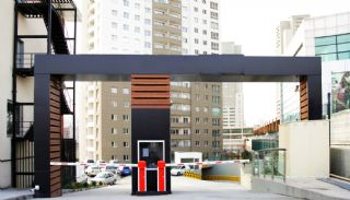 Appartements Modernes Dans Un Beau Quartier, Beylikduzu / Istanbul - video