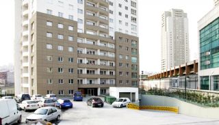 Modern Apartments in a Nice Location, Istanbul / Beylikduzu - video