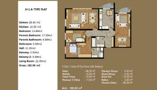 Modern Apartments in a Nice Location, Property Plans-1