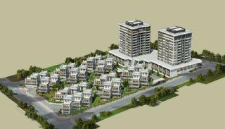 Элитные Апартаменты в Башакшехире, Стамбул / Башакшехир - video