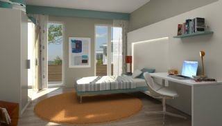 Gemütliche Wohnungen mit Zugang zum Garten , Foto's Innenbereich-4