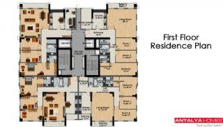 Gemütliche Wohnungen mit Zugang zum Garten , Immobilienplaene-1