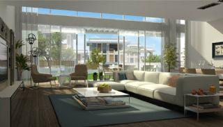 Maisons Row avec jardin privé, Photo Interieur-1