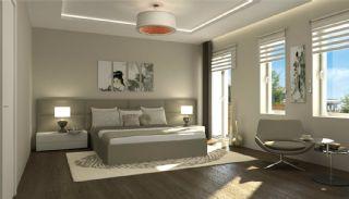 Каскад Домов с Необычным Дизайном, Фотографии комнат-3