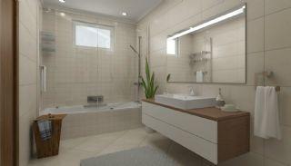 Каскад Домов с Необычным Дизайном, Фотографии комнат-5