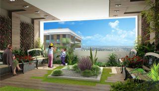 Maisons Row avec jardin privé, Photo Interieur-6