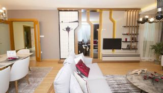 Appartements Modernes dans Grand Complexe, Photo Interieur-4