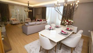 Appartements Modernes dans Grand Complexe, Photo Interieur-5