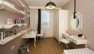 Appartements Modernes dans Grand Complexe, Photo Interieur-13