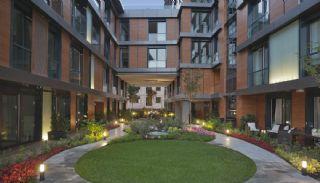 Комфортабельные Апартаменты на Продажу в Центре, Стамбул / Шишли - video