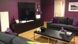 Appartements Confortables au Centre, Photo Interieur-1