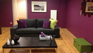 Комфортабельные Апартаменты на Продажу в Центре, Фотографии комнат-2