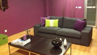 Комфортабельные Апартаменты на Продажу в Центре, Фотографии комнат-3