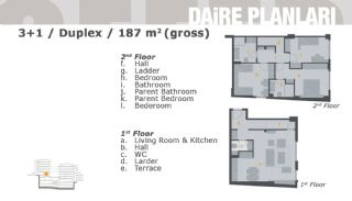 Appartements Confortables au Centre, Projet Immobiliers-6