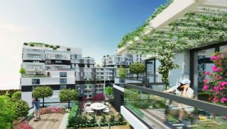 Exclusive Apartments in a Central Location, Istanbul / Esenyurt - video