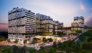Exclusieve Appartementen op een Centrale Locatie, Istanbul / Esenyurt - video