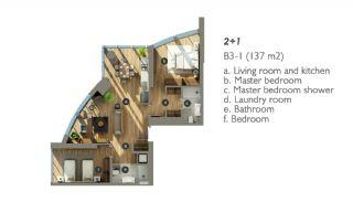 Luxus Projekt mit Blick auf Meer und See, Immobilienplaene-2