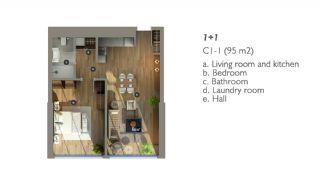 Luxus Projekt mit Blick auf Meer und See, Immobilienplaene-4