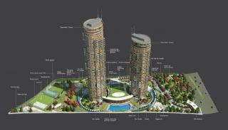 Luxury Projet vu mer et lac, Projet Immobiliers-7