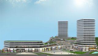Luxury Project with Wellness Center, Istanbul / Gungoren