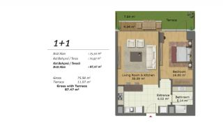 Luxury Project with Wellness Center, Property Plans-1