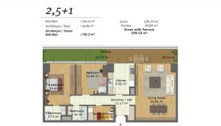 Luxury Project with Wellness Center, Property Plans-2