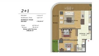 Luxury Project with Wellness Center, Property Plans-3