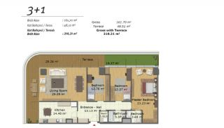 Luxury Project with Wellness Center, Property Plans-5