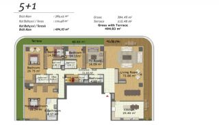 Luxury Project with Wellness Center, Property Plans-7