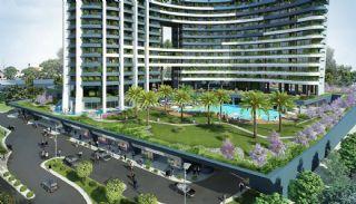 Des Appartements Elegants avec vue sur la Mer, Istanbul / Bakirkoy - video