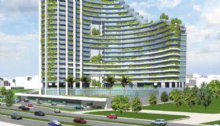 Des Appartements Elegants avec vue sur la Mer, Bakirkoy / Istanbul - video