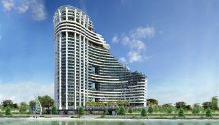 Des Appartements Elegants avec vue sur la Mer, Bakirkoy / Istanbul