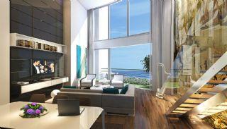 Stillvolle Wohnungen mit Meerblick, Foto's Innenbereich-1