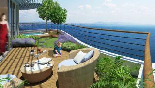 Des Appartements Elegants avec vue sur la Mer, Photo Interieur-2