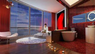 Des Appartements Elegants avec vue sur la Mer, Photo Interieur-3